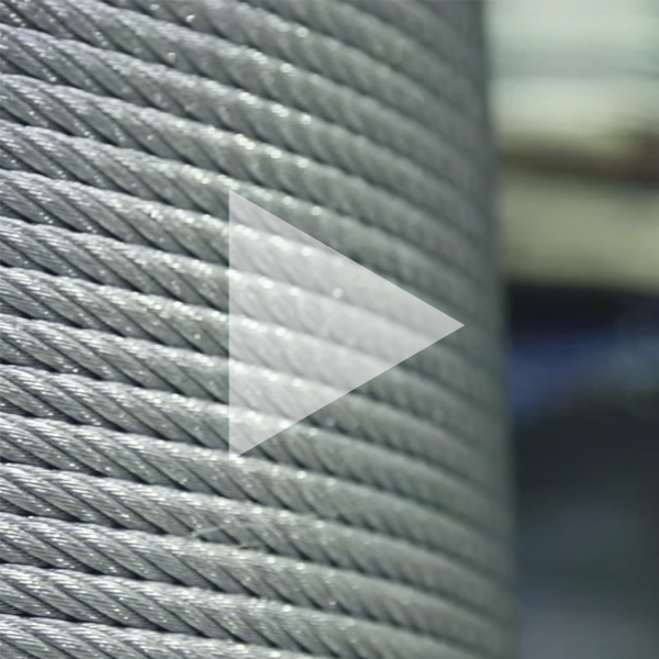Wire Rope Video