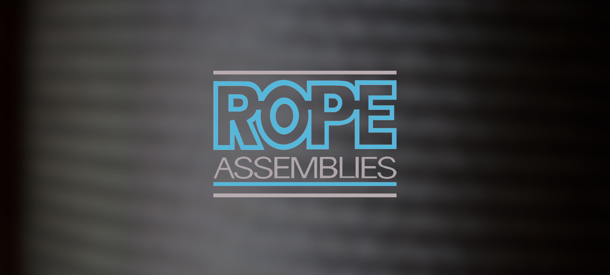 Rope Assemblies - Welcome to Rope Assemblies Ltd