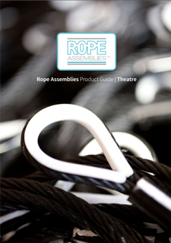 Rope Assemblies - Product Guide - Theatre