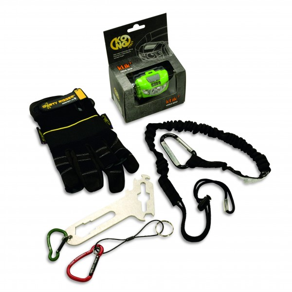 Accessories - Rigger's Kit