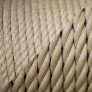 Fibres & Cords - Hemp Fibre