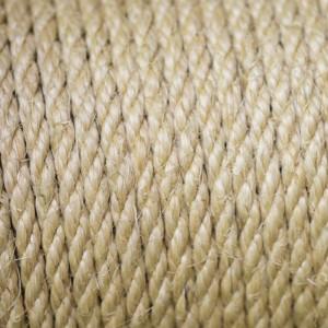 Fibres & Cords - Manilla Fibre