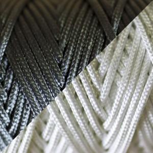 Fibres & Cords - Nylon Braided Cord