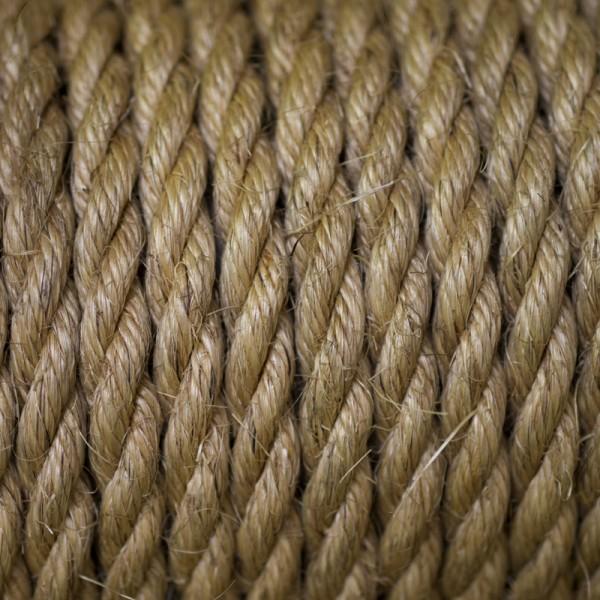 Fibres & Cords - Sisal Fibre