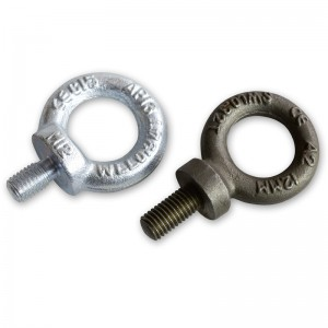 Fittings - Eyebolts