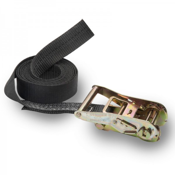 Slings & Webbing - Endless Ratchet Strap