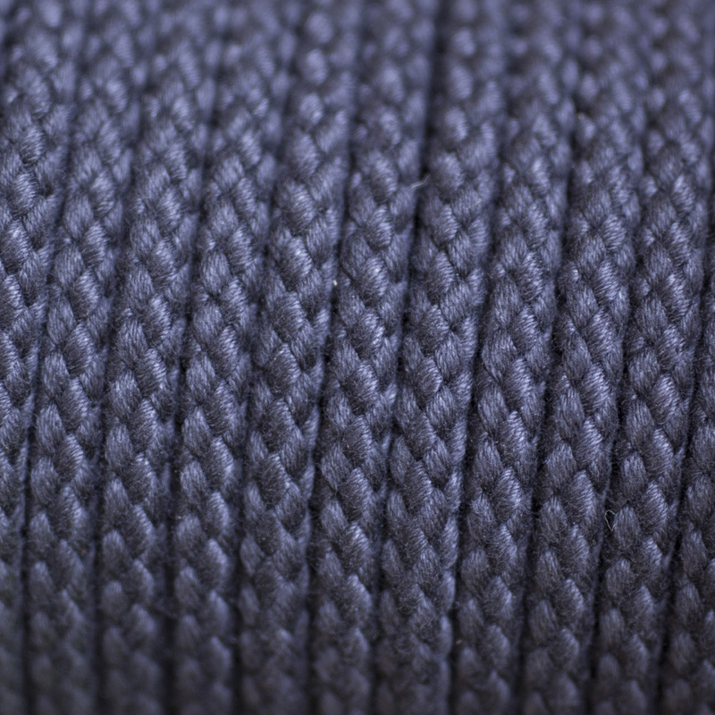 Fibres & Cords - Polyester Cord 16 Plait