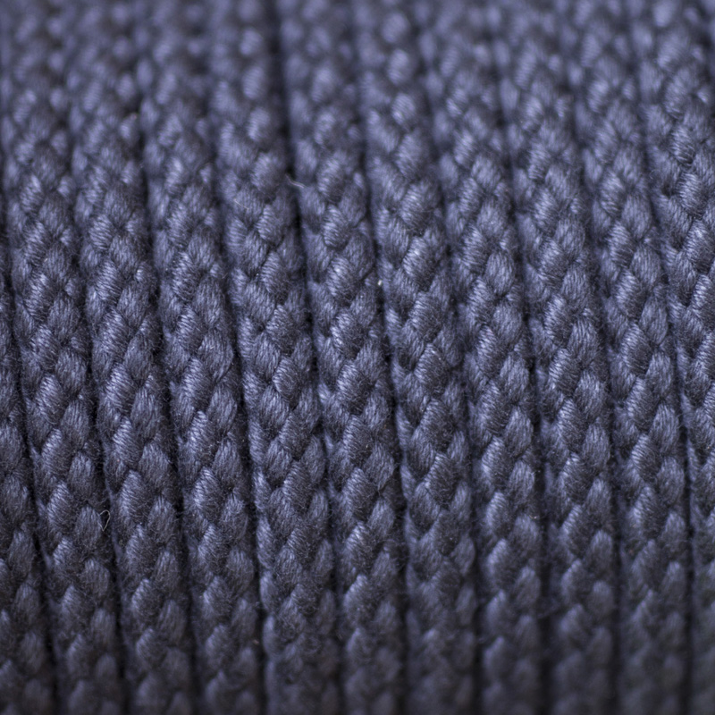 Fibres & Cords - Polyester Cord 8 Plait