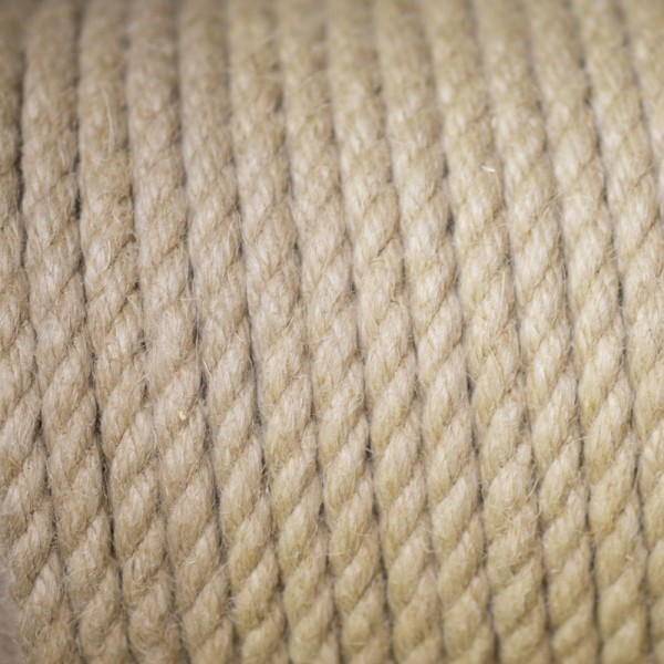 Fibres & Cords - Synthetic Hemp