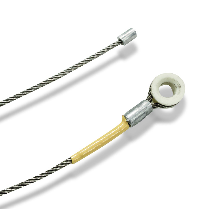 Manufactured Assemblies - Garage Door Wires