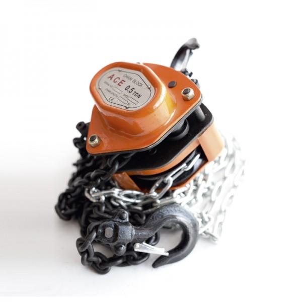 Tools & Mechanical - Chain Block