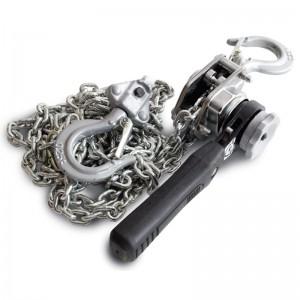 Tools & Mechanical - Lever Hoist