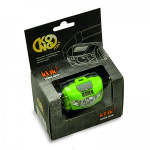 Accessories - Head Torch