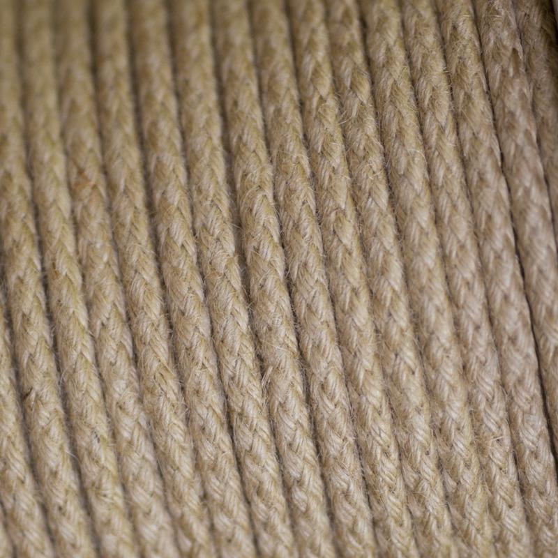 Fibres & Cords - Jute Fibre Natural