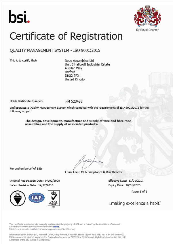 accredited-iso9001-2015-standard