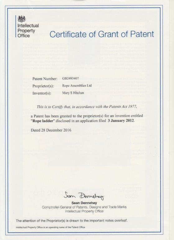 rope-ladder-evolution-patent
