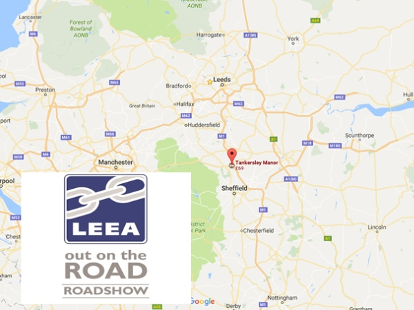 leea-roadshow-sheffield-21-03-17