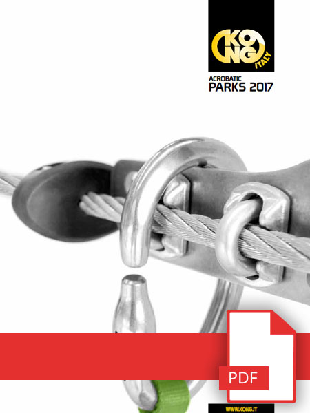 Kong Acrobatic Brochure 2017