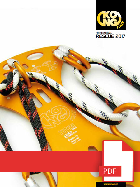 Kong Rescue Brochure 2017