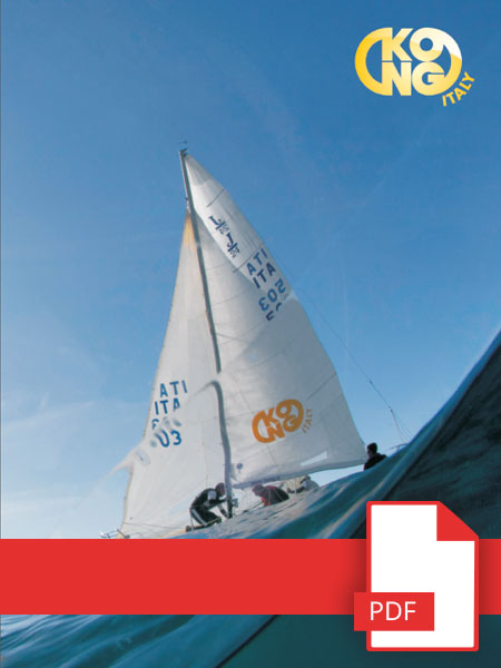 Kong Yachting Brochure 2016