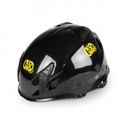 Mouse Work Helmet – Black