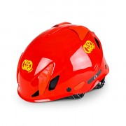 Mouse Work Helmet – Red
