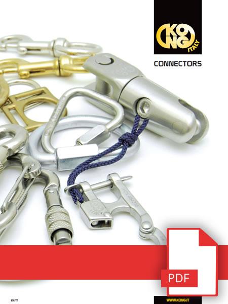 Kong Connectors Brochure 2018